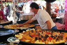 Culinary Tourism on the Rise / One of the #1 reasons we travel is to sample the local cuisine. So, why not try more food in 3 hours than you could try in a whole weekend on your own with a food tour? Here's some reasons why culinary tourism rocks!