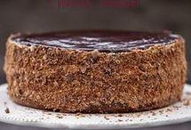 Ciasta i przekąski