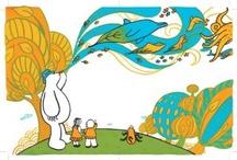 favorite storybook illustrations