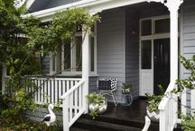 Whatley Exterior / Ideas for theoutside and garden