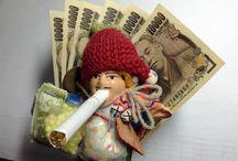 エケコ人形 /  Ekeko doll / エケコ人形 /  Ekeko doll / by Kazuyoshi1000