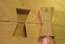 WORKSHOP WOODWORKING - Dílna - zpracování dřeva