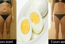 Régime perdre kg