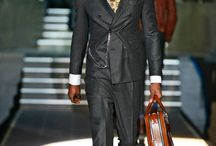 Runway Looks / by CuffLinks.com