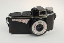 Bakelite Camera