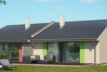 Vydrany, Predaj: Rodinný dom na kľúč od septembra / Obstavaný priestor 411 m2. Zastavaná plocha 90,80 m2. Úžitková plocha 72,20 m2. Dispozícia: 2 samostatné izby, obývačka s kuchyňou, špajza, kúpeľňa,wc, technická miestnosť, terasa.Dom je prakticky riešený, energeticky úsporný.Zdroj : tepelné čerpadlo/ plynový kotoľ/ elektr.podlah. kúrenie. Cena zahrňa predprípravu prípojiek, vybavenie podláh ,dverí, zárubní a kúpeľne, terénnú úpravu, vyhotovenie oplotenia z predu z tepaného železa, zo zadu z pletiva , státia auta a chodníku.Cena: 83 000 Euro.