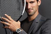 Du sport et des montres ! / http://lovetime.fr/