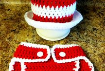 Crochet - Baby Sets