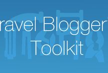 Travel Blogger's Toolkit