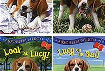 Early Elementary Readers / Books for Early Elementary Readers Ages 4-9 / by Chinaberry