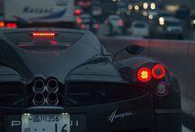 Pagani Cars