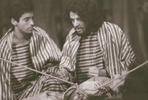 Passió (1971) / Egyetemi színpad, rendezte Ruszt József