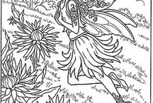 Coloring pictures for adults