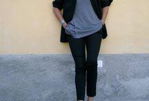MY STYLE MORE-MODE / Fashion inspiration  style by Carla Nori