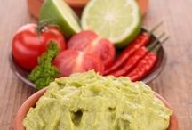 Recipes - Dips/Marinades/Sauces