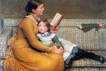 Read to children! / Читайте детям!