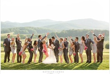 Wedding Party / by Ashley Harder