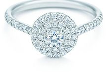 Wedding // Engagement rings