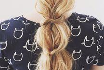 Hair Braids & Styles