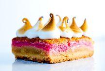 Lækre kager / Suveræne opskrifter på de lækreste kager - lige fra danske klassikere til imponerende lagkager og ultra nemme kager, der helt sikkert bliver et hit hos både børn og voksne.