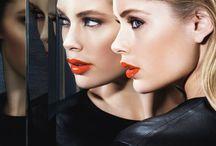 Doutzen Kroes for L'Oreal Paris Extraordinaire by Colour Riche Lip Color Campaign