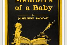 Memoirs of a Baby