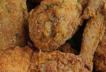 National Fried Chicken day / by WHP, CBS 21 News