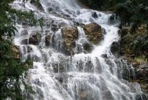Landscape - Waterfalls / by Neadeen Masters