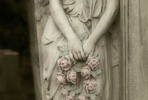 Art and Beauty in a Cemetery / by Deirdre Barrow