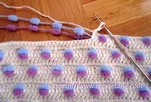 ponpon crochet