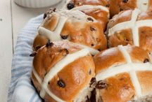 Easter Eats / Celebration of Easter through food - it's different everywhere!