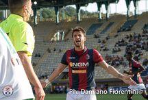 Bologna-Avellino 2-3 (Play-Off Serie B 2014-2015)