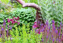 Portfolio / Gardens by De Plante Tante