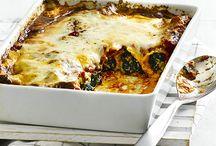 Pasta and Noodle recipes / Pasta and noodle recipes