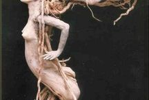roots art work selection / Be Inspired. The best on the world