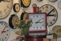 FAB Clocks!