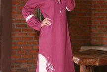 model baju muslim / model baju muslim dan baju muslim terbaru