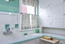 Kitchen / by Noelle Wezner