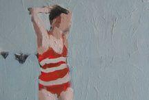 Painting / by Renée Simone