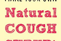 cough and cold remedies