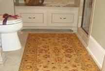 Gorgeous Bathroom Spaces