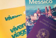 Viaggi / Percorsi di viaggio