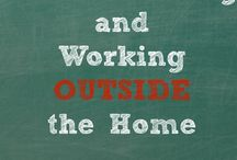 Homeschool and work