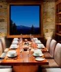 Dining rooms of your dreams in Colorado