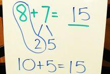math / matematika   prvý stupeň