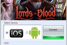 Lords of Blood Vampire Hack Tool Telecharger Gratuit