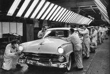 Auto Old School