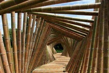 LANDSCAPE | footbridge