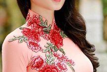 Bellezza asiatica