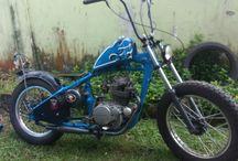 My Bike My soul